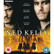 Ned Kelly (UK-import) (BLU-RAY)