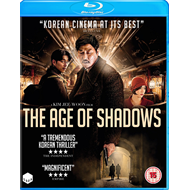 The Age Of Shadows (BLU-RAY)