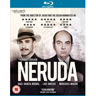 Neruda (UK-import) (BLU-RAY)
