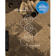 Stalker - The Criterion Collection (UK-import) (BLU-RAY)