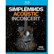 Produktbilde for Simple Minds - Acoustic In Concert (BLU-RAY)