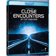 Close Encounters Of The Third Kind (BLU-RAY)