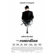 Produktbilde for The Comedian (BLU-RAY)