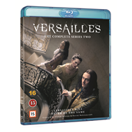 Versailles - Sesong 2 (BLU-RAY)