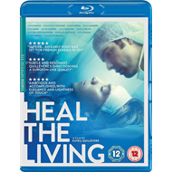 Heal The Living (BLU-RAY)