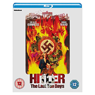Produktbilde for Hitler - The Last Ten Days (UK-import) (BLU-RAY)