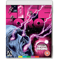 Lifeforce (UK-import) (BLU-RAY)
