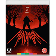 Madman (UK-import) (BLU-RAY)