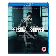 Personal Shopper (UK-import) (BLU-RAY)
