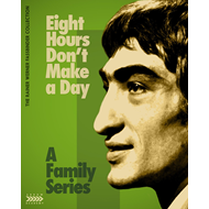 8 Hours Don't Make A Day - A Family Series (BLU-RAY)