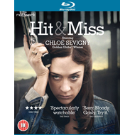 Produktbilde for Hit And Miss - The Complete Series (UK-import) (BLU-RAY)