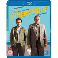 The Other Side Of Hope (UK-import) (BLU-RAY)
