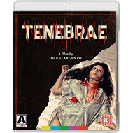 Produktbilde for Tenebrae (UK-import) (BLU-RAY)