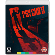 Psycho 2 (UK-import) (BLU-RAY)