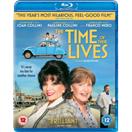 The Time Of Their Lives (UK-import) (BLU-RAY)