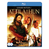 Attila The Hun (BLU-RAY)
