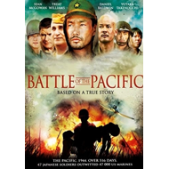 Battle Of The Pacific (BLU-RAY)