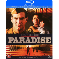 Come See The Paradise (BLU-RAY)