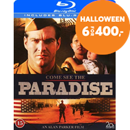 Produktbilde for Come See The Paradise (BLU-RAY)