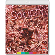 Produktbilde for Society (UK-import) (BLU-RAY)