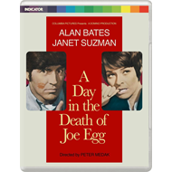 A Day In The Death Of Joe Egg (UK-import) (BLU-RAY)