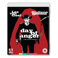 Produktbilde for Day Of Anger (UK-import) (BLU-RAY)