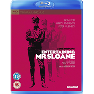Entertaining Mr Sloane (UK-import) (BLU-RAY)