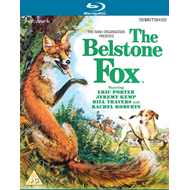 The Belstone Fox (BLU-RAY)
