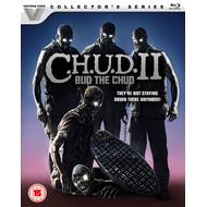 C.H.U.D. 2 - Bud The Chud (UK-import) (BLU-RAY)