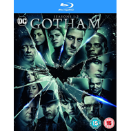Gotham - Sesong 1-3 (UK-import) (BLU-RAY)