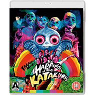 Produktbilde for The Happiness Of The Katakuris (UK-import) (BLU-RAY)