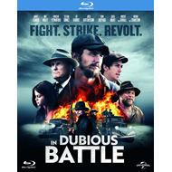 In Dubious Battle (UK-import) (BLU-RAY)
