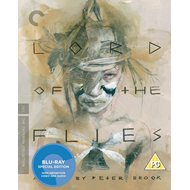 Lord Of The Flies - The Criterion Collection (UK-import) (BLU-RAY)