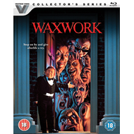 Produktbilde for Waxwork (UK-import) (BLU-RAY)