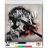 The Day Of The Jackal (BLU-RAY)