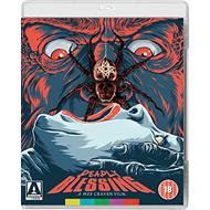 Deadly Blessing (UK-import) (BLU-RAY)