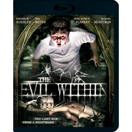 Produktbilde for The Evil Within (UK-import) (BLU-RAY)