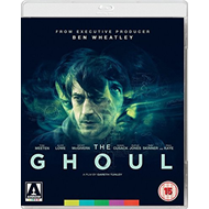 The Ghoul (BLU-RAY)