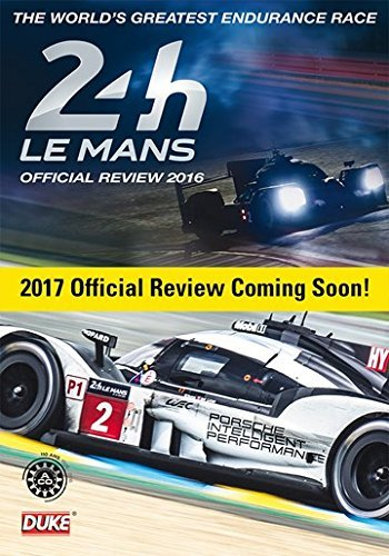 Le Mans: 2017 (BLU-RAY)