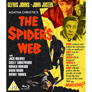 The Spider's Web (BLU-RAY)