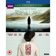 Top Of The Lake - Sesong 1-2 (UK-import) (BLU-RAY)