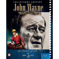John Wayne Box (BLU-RAY)