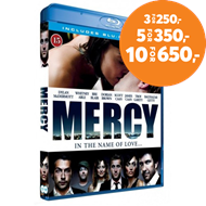 Produktbilde for Mercy In The Name Of Love (BLU-RAY)