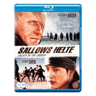 Sallows Helte - Salute Of The Jugger (BLU-RAY)