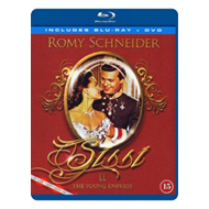 Sissi II -  The Young Empress (BLU-RAY)