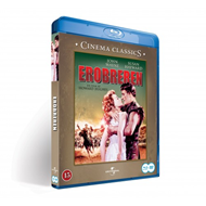 The Conquerer (BLU-RAY)