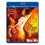 The Turning Point (BLU-RAY)