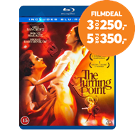 Produktbilde for The Turning Point (BLU-RAY)