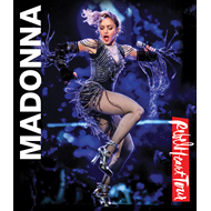 Madonna - Rebel Heart Tour (BLU-RAY)