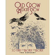 Old Crow Medicine Show - 50 Years Of Blonde On Blonde: The Concert (BLU-RAY)